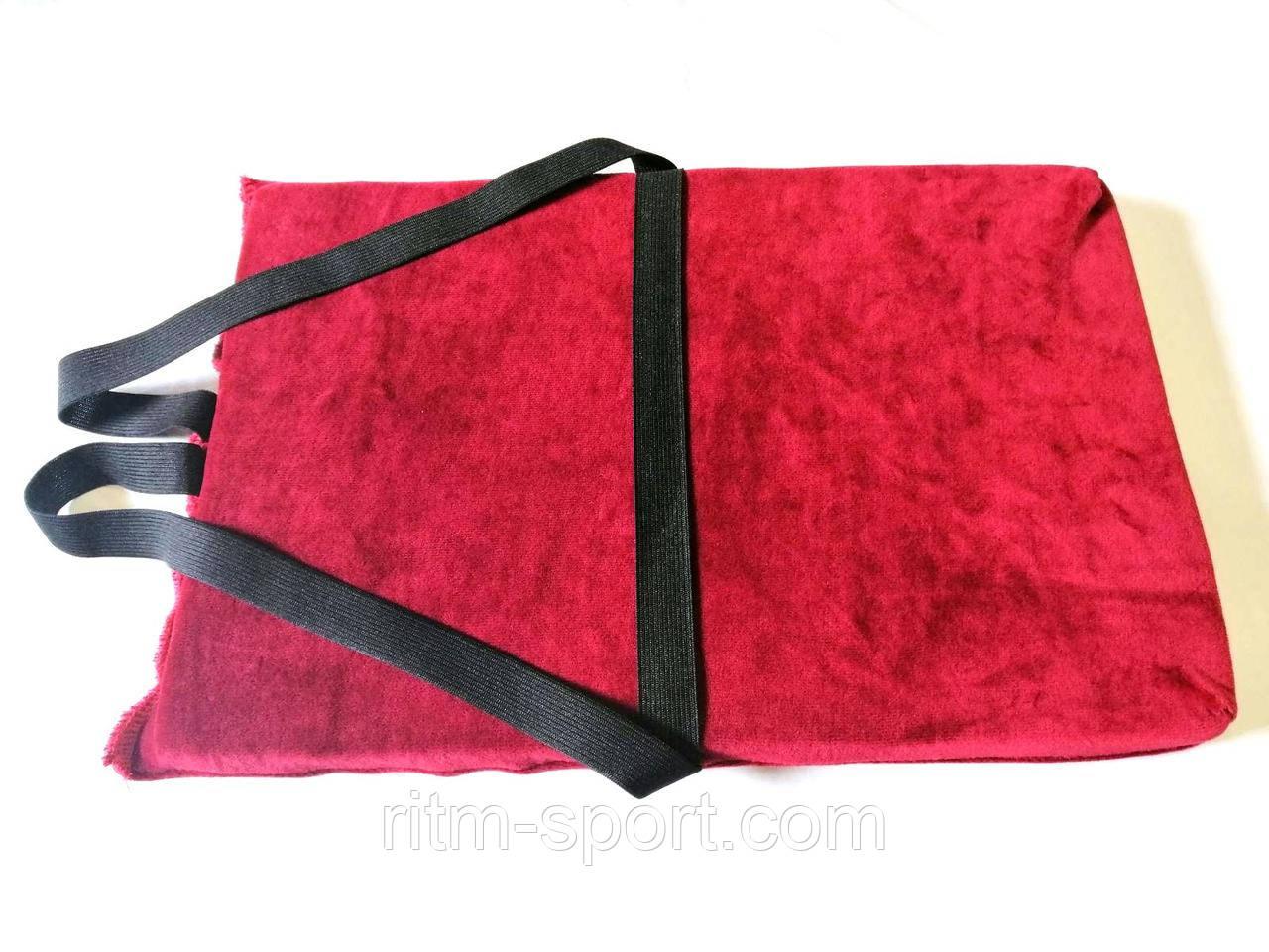 Подушка наспинник гимнастическая