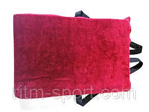 Подушка наспинник гимнастическая, фото 2