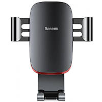Автодержатель Baseus Metal Age Gravity Car Mount (SUYL-D)