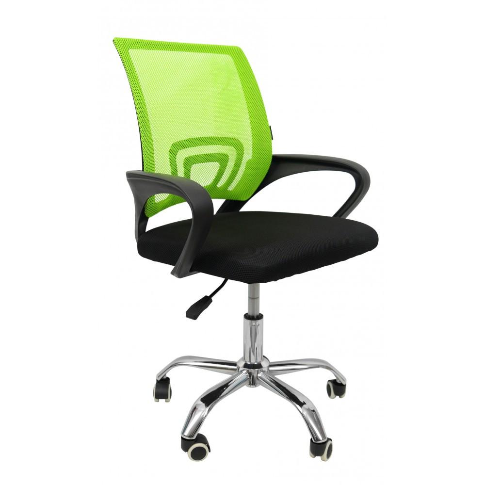 Офисное кресло Comfort зелёное