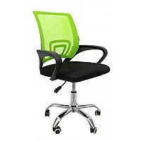 Офисное кресло Comfort зелёное, фото 1