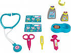 Игровой набор Smoby Toys «Уход за котенком» с кейсом и переноской, фото 3