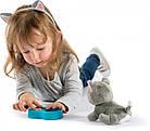 Игровой набор Smoby Toys «Уход за котенком» с кейсом и переноской, фото 9