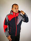 Чоловіча гірськолижна куртка avecs, фото 5