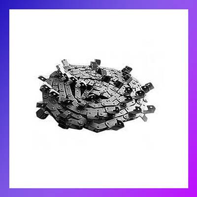 Цепь для транспортера ТЦС320 со скребками