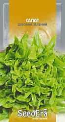 Семена Салат листовой Дубовый зеленый 1 г SeedEra 2794
