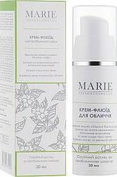 Marie Fresh Крем флюїд для проблемної шкіри обличчя, 30 мл