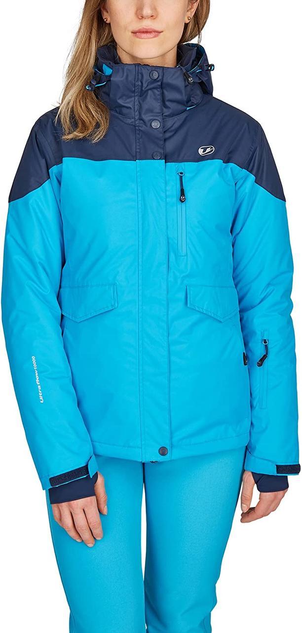 Жіноча гірськолижна куртка Ultrasport Serfaus |  S, L - розміри