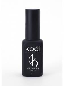 Kodi QF2 финиш для геля без липкого слоя, 12ml