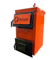 Твердотопливный котёл Heizer Мини 12 кВт, фото 1
