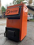 Твердотопливный котёл Heizer Мини 12 кВт, фото 2