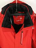 Мужская куртка большого размера, фото 3