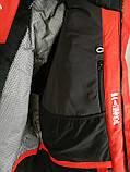 Мужская куртка большого размера, фото 7