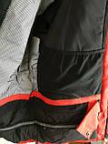 Мужская куртка большого размера, фото 9