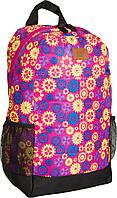 Рюкзак повседневный CAT Millennial LTD 83241;235 рисунок цветные шестерни