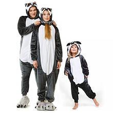 Кигуруми для всей семьи