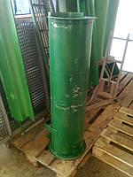 Патрубок бункера  54-6-4б СК-5,НИВА