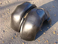 Подкрылки Renault KANGOO до 2007г. передние или задние (2шт) (пр-во МЕГА ЛОКЕР)