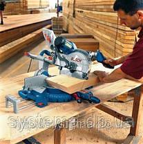 BOSCH GCM 10 S Professional - Панельная пила, фото 3