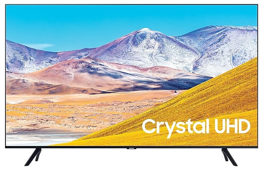 LED-телевизор Samsung UE75TU8000UXUA (6557956)