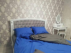 Кровать деревянная Калипсо , цвет на выбор