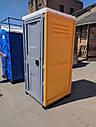 Биотуалет кабина Люкс, фото 3