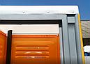 Биотуалет кабина Люкс, фото 8