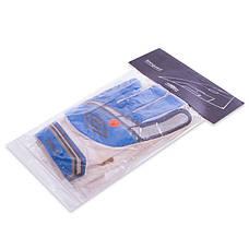 Перчатки вратарские юниорские FB-838 UMBRO размер 8, фото 3