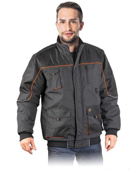 Куртка рабочая утепленная Foreco FOR-WIN-J SBP