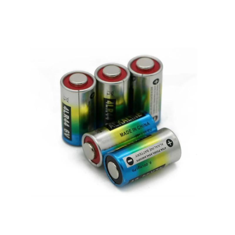 Батарейка 4LR44 4G13 V4034 PX28 28A 6V батарея, 5 шт
