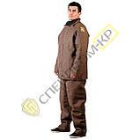 Суконные костюмы металлурга ОП, фото 2