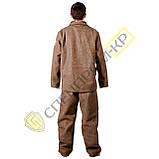 Суконные костюмы металлурга ОП, фото 3