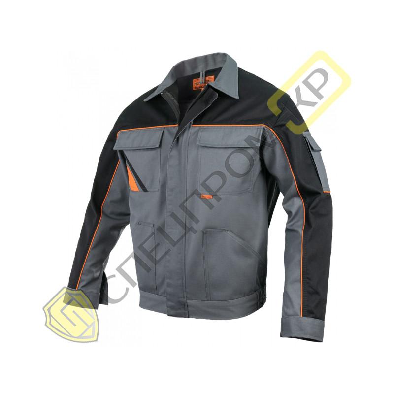 Куртка рабочая Professional Grey
