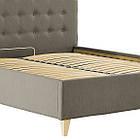 Ліжко Ніколь з підйомним механізмом Richman ™, фото 10