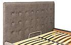 Ліжко Ніколь з підйомним механізмом Richman ™, фото 9