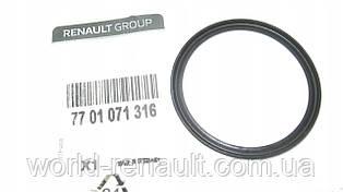 Renault (Original) 7701071316 - Уплотнительные кольцо патрубка интеркулера на Рено Меган 3