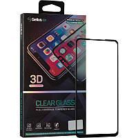 Защитное стекло Gelius Pro 3D для Samsung Galaxy A60 A606 Black
