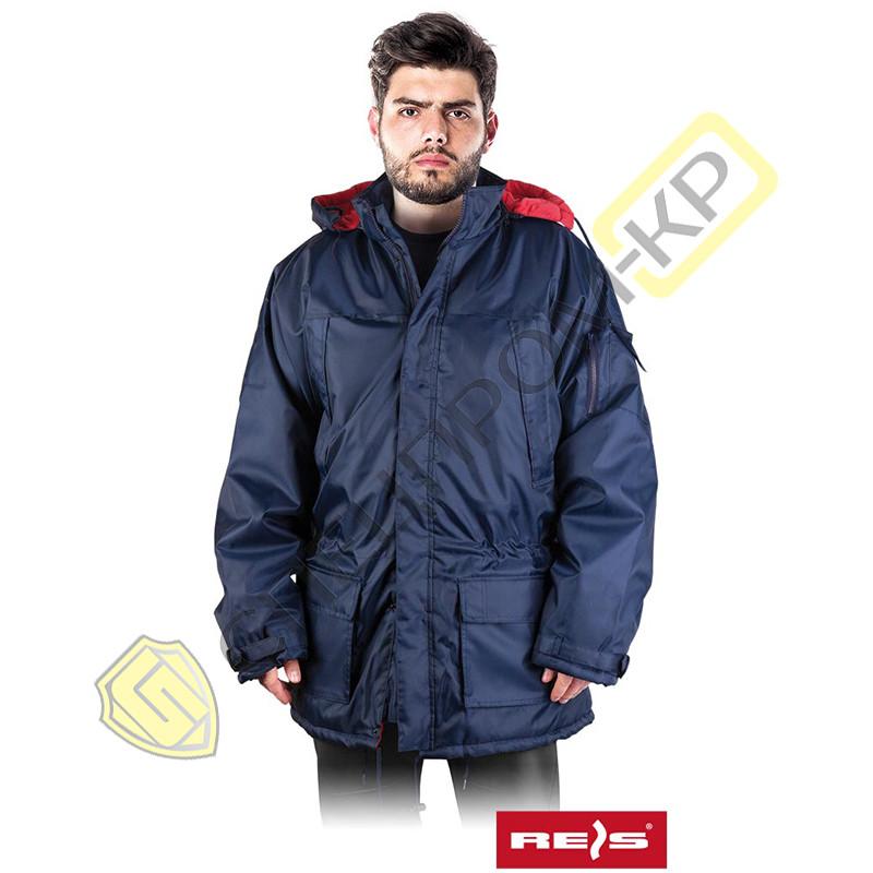 Куртка зимняя утепленная WIN-CUFF