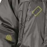 Куртка зимняя утепленная WIN-CUFF, фото 4