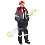 Куртка утепленная МТинвест, фото 2