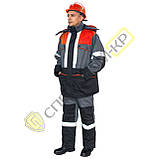 Куртка утепленная МТинвест, фото 3
