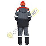 Куртка утепленная МТинвест, фото 4