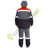 Куртка утепленная МТинвест, фото 6