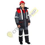 Куртка утепленная МТинвест, фото 7
