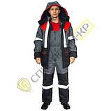 Куртка утепленная МТинвест, фото 8
