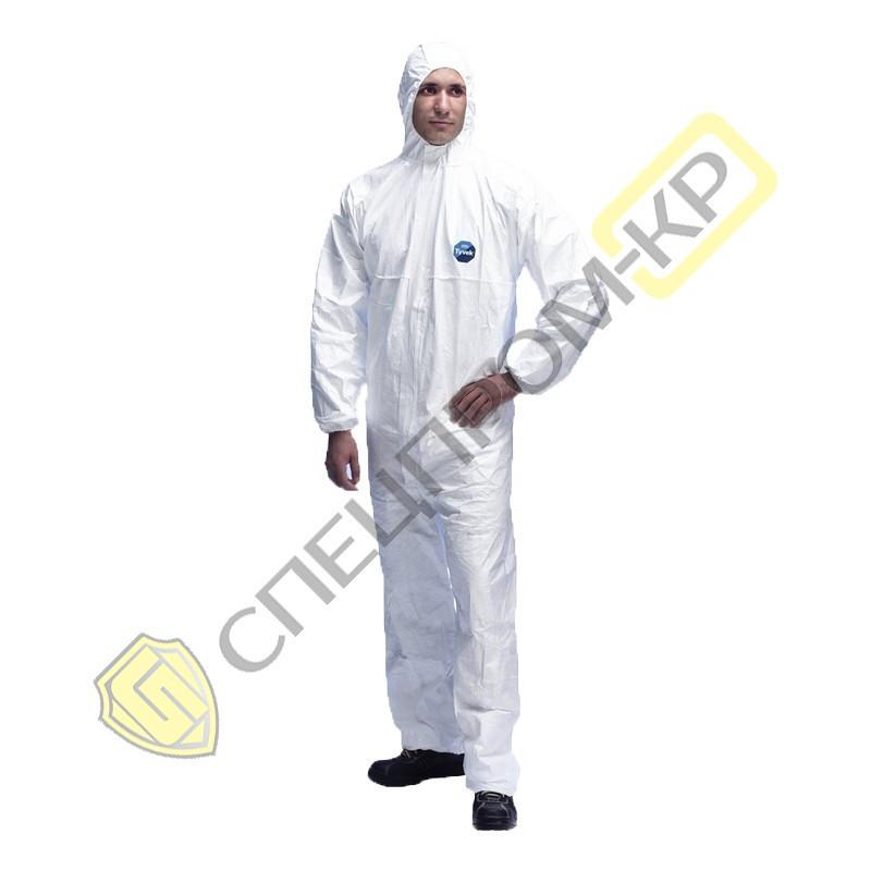 Защитный рабочий комбинезон Tyvek® Classic Xpert