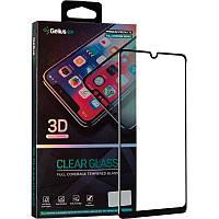 Защитное стекло Gelius Pro 3D для Samsung Galaxy A31 A315 Black