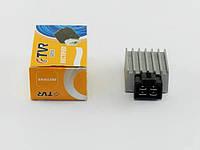 Реле тока Honda Dio/Tact квадратная фишка TVR, фото 1