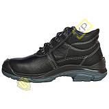 Ботинки кожаные (Талан) Talan-Evro S3 SRC, фото 4