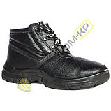Ботинки кожанные рабочие ПУП, фото 4